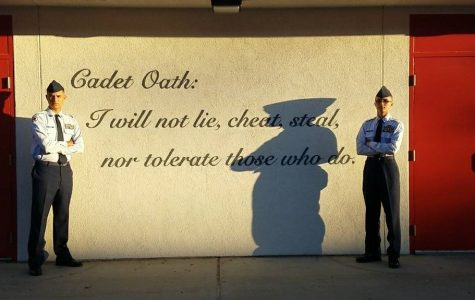 ROTC and the Cadet Oath