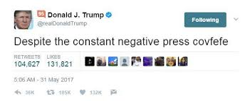 Why Does the President Tweet So Much?