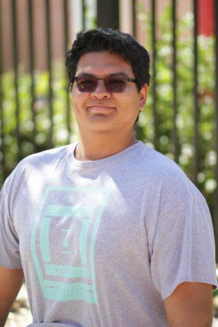 Michael Alvarado