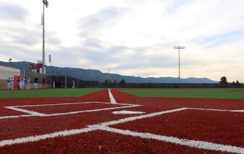 EHS Baseball Begins