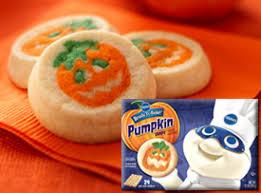 Pillsbury Cookies Are the Best