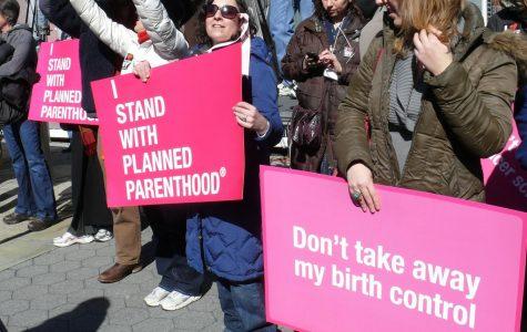 Fund Planned Parenthood
