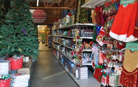 Stop Commercializing the Holidays