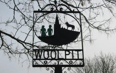 Folk or Fact? Green Children of Woolpit