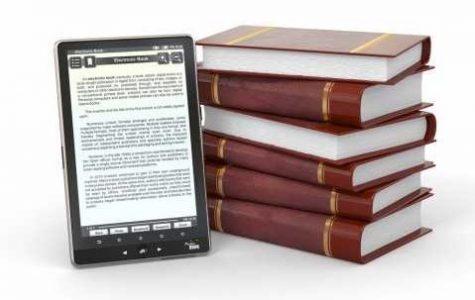 Paper Books vs. E-Books