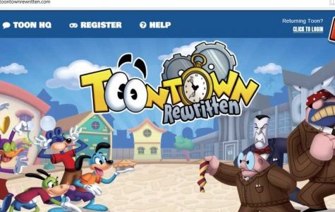 Remember Toontown