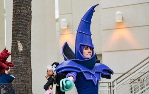 Yu-Gi-Oh Archetypes: Dark Magician