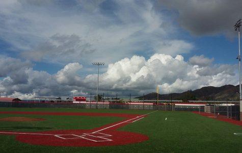 EHS Baseball Final Begins