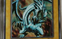Yu-Gi-Oh! Archetypes: Blue-Eyes White Dragon