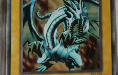 Yu-Gi-Oh! Archetypes: Blue-Eyes White Dragon
