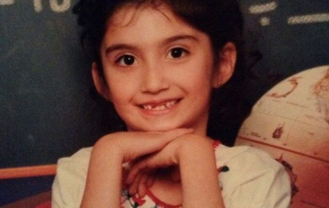 The Childhood of Ariana Lopez