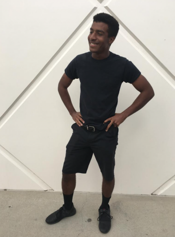 Jadyn Harris-Athlete on Campus