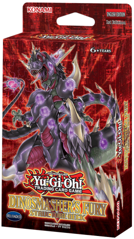 Yu-Gi-Oh! Archetypes: Cubic Monsters