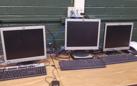 The Computers at Elsinore