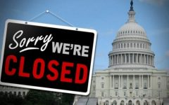 Government Shut Down Part 2