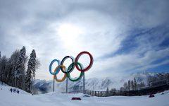 The 2018 Winter Olympics