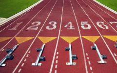 Upcoming Track Meets