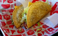 Jack In The Box Tacos Review