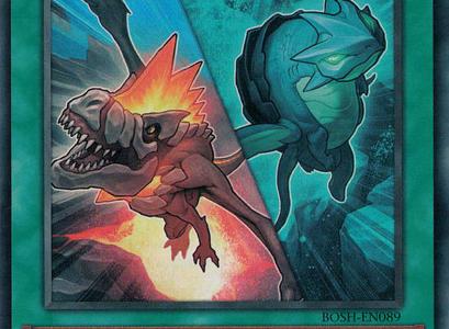 Yu-Gi-Oh! Archetypes: Kaiju