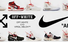 OFF-WHITE's x Nike Collaboration (The Ten)