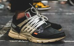 Sneaker Talk with David: Nike Air Prestos
