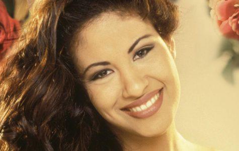 Remembering Selena Quintanilla
