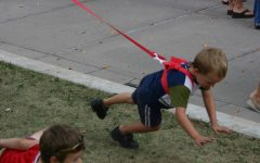 The Pros and Cons of Child Leashes