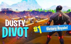 Why Fortnite is the Funnest Game Out Right Now