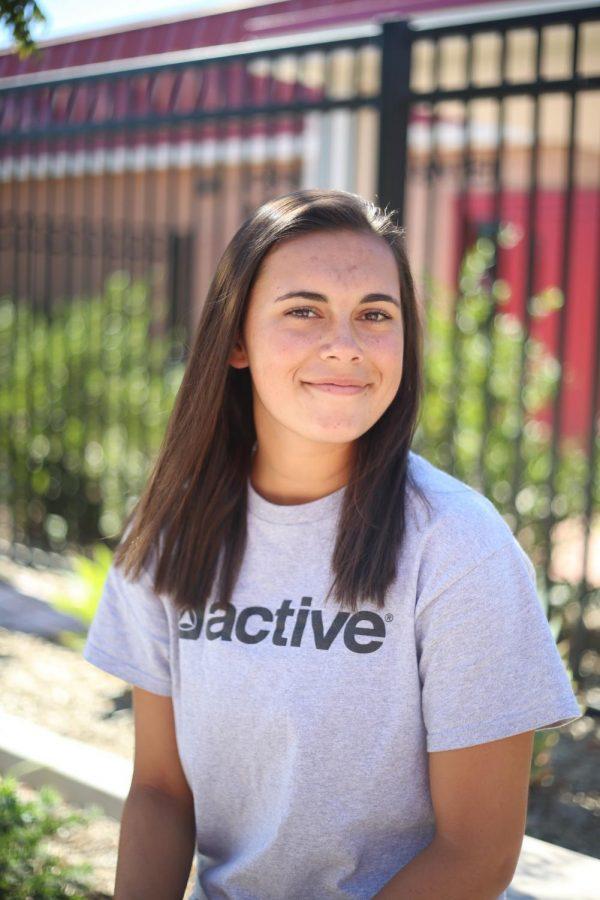 Breanna Sanchez