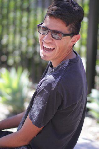 Jeffrey Munoz