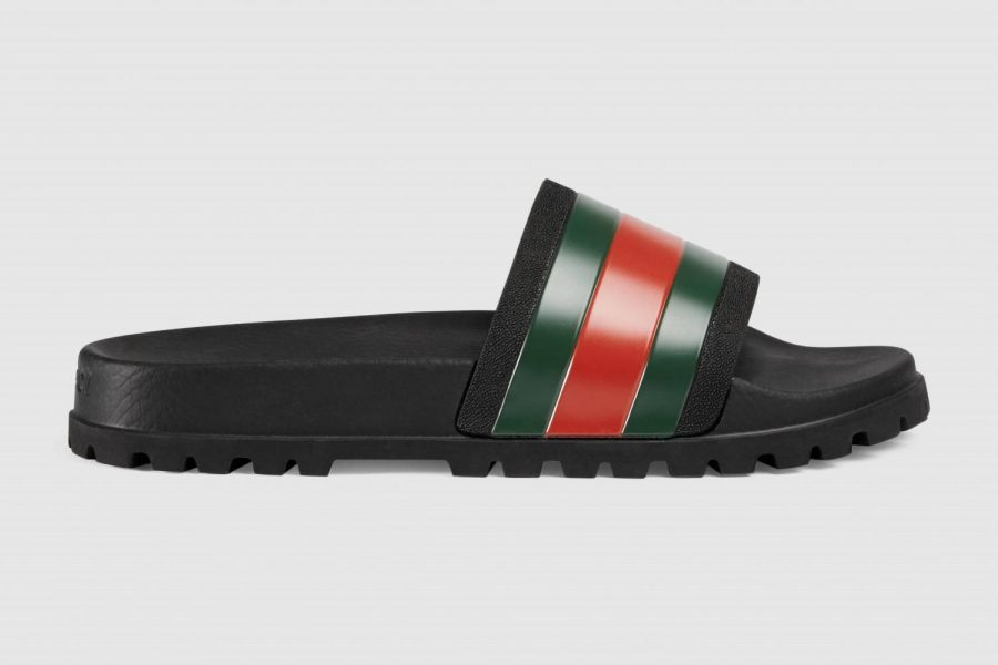 Gucci Flip Flops vs. Nike Flip Flops