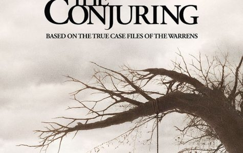 Movie Monday: The Conjuring