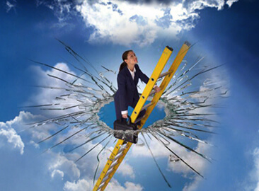 """The """"Glass Ceiling""""–Is It Real?"""
