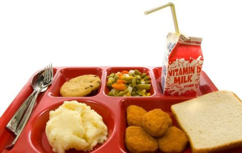The School Food