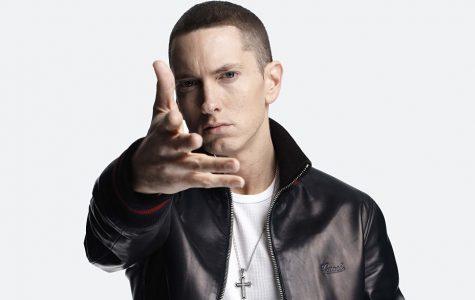 "Eminem's ""Walk on Water"""