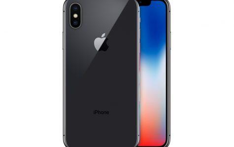 iPhones?