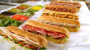 Michael's Super Fantastic Food Reviews- Subway Sandwich