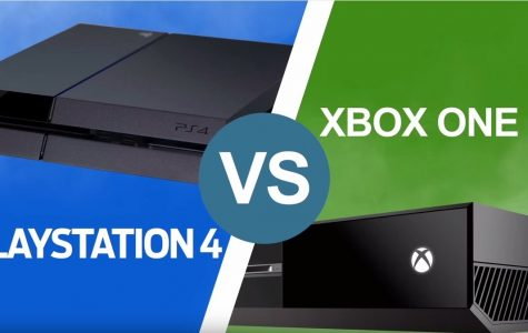XBOX OR PS4