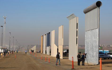 President Donald Trump Visits California