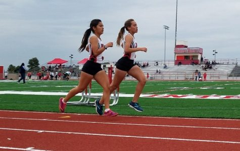 Track and Field: Elsinore vs. Perris