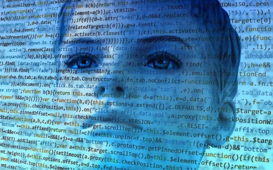 Artificial+Intelligence+Computer+Programming+Robot