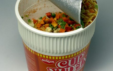 How to Make Cup Noodles