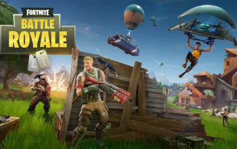 Fortnite Comes to Mobile Phones