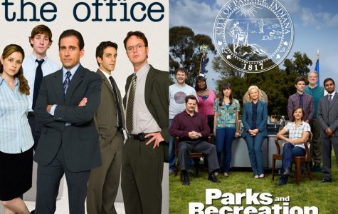 "Reasons why the ""The Office"" is better than ""Parks and Recreation"""