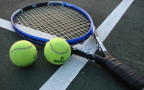 My Experience: JV Boys Tennis