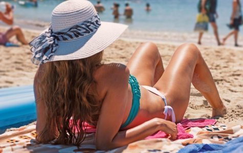 How to Tan Without Burning