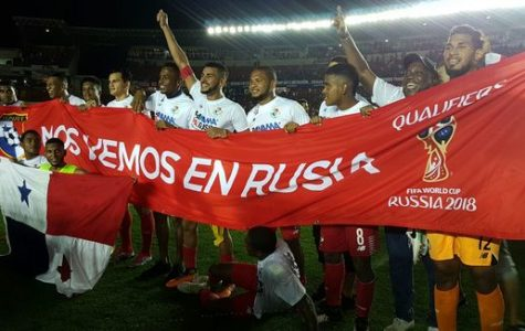 Panama Will Participate For The First Time In World Cup History