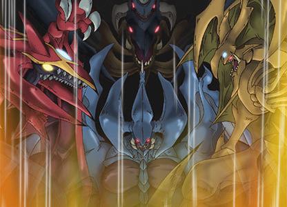 Yu-Gi-Oh! The Sacred Beasts