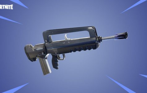 Famas in Fortnite?
