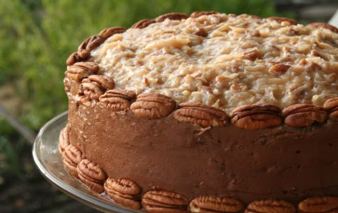 German Chocolate Cake Is Not German At All